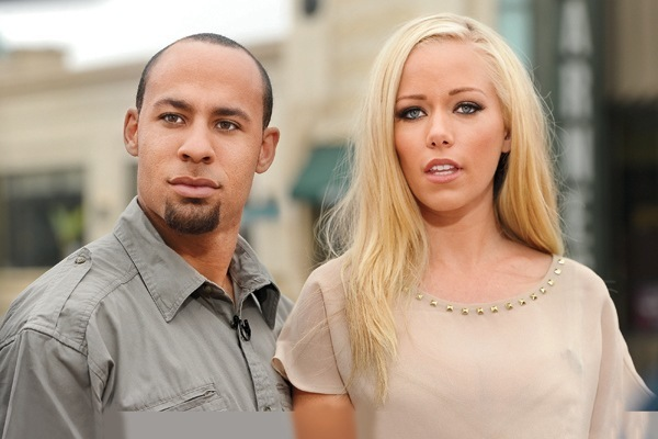 kendra wilkinson hank baskett breaking up rumors 2014
