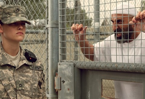 Kristen Stewart Shows Some Intensity In New CAMP X-RAY Trailer