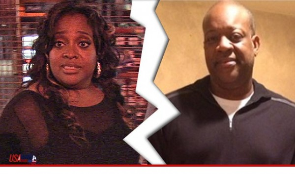 sherri shepherd lamar sally celebrity divorces 2014 images