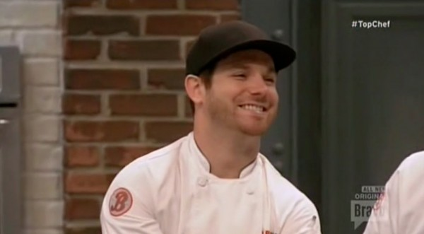 aaron grissom quickfire top chef boston against katsuji images