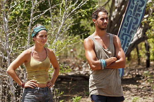 josh canfield gay boyfriend on survivor blood vs water 2014
