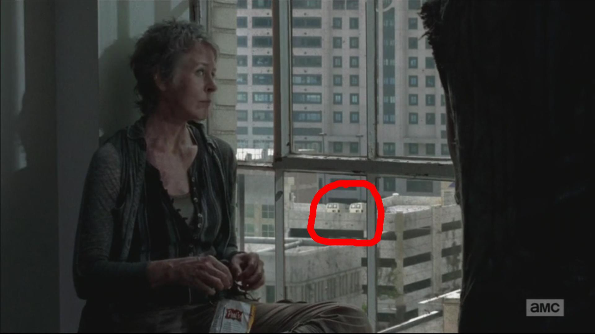 Walking Dead Season 6 Wallpaper Out That The Walking Dead