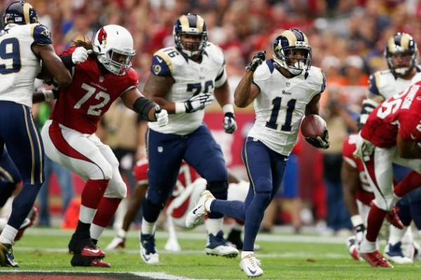 arizona cardinals beat st louis rams nfl images 2014