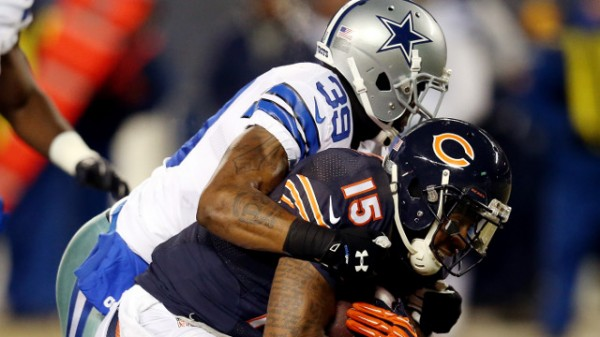 dallas cowboys versus chicago bears win nfl 2014 images