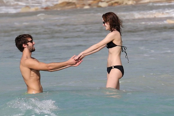 emma watson breaks up with rugby star matthew janney 2014 images