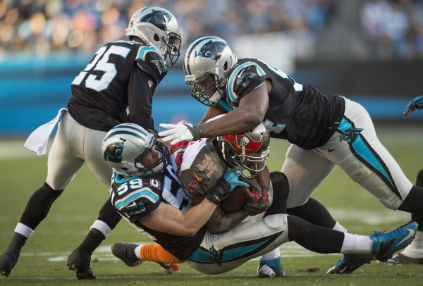 panthers take out buccaneers nfl images 2014