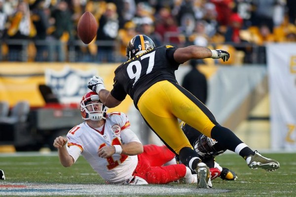 pittsburgh steelers beat kansas city chiefs sexy nfl 2014 images