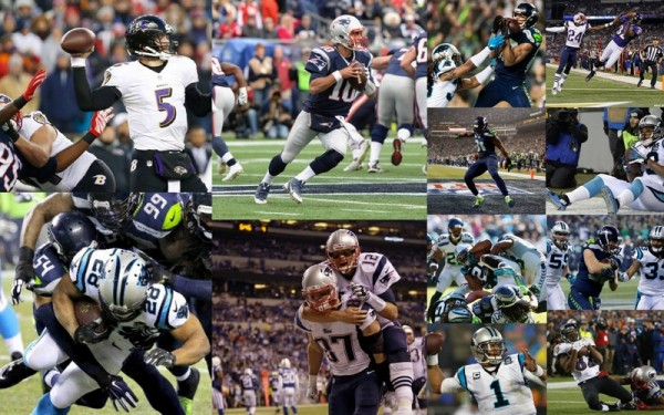 2015 nfl divisionals seattle patriots win images