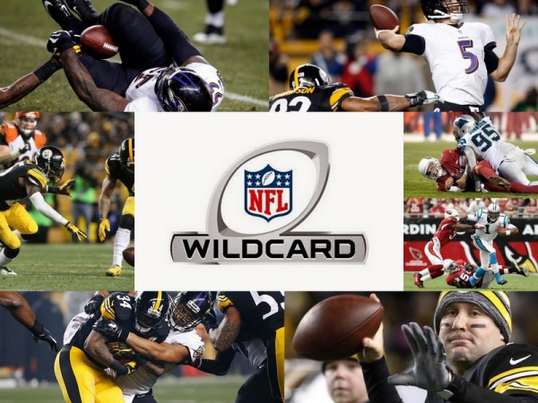 2015 nfl wildcard playoffs recap images steelers