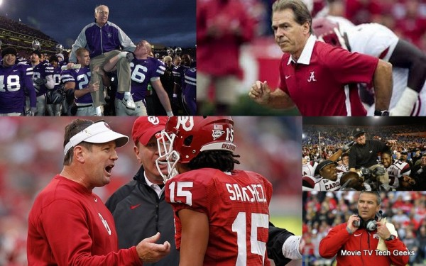 What NFL Could Learn From the Best College Football Coaches