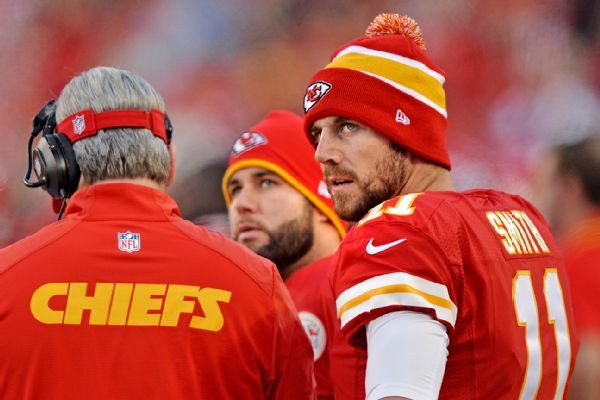 alex smith kansas city bulge most underrated nfl players 2015 images