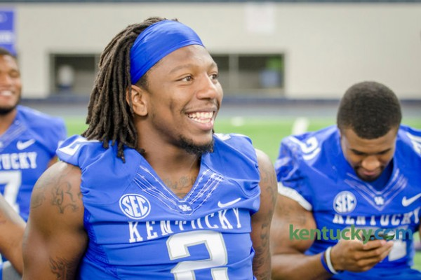 alvin bud dupree most underrated college football player 2015