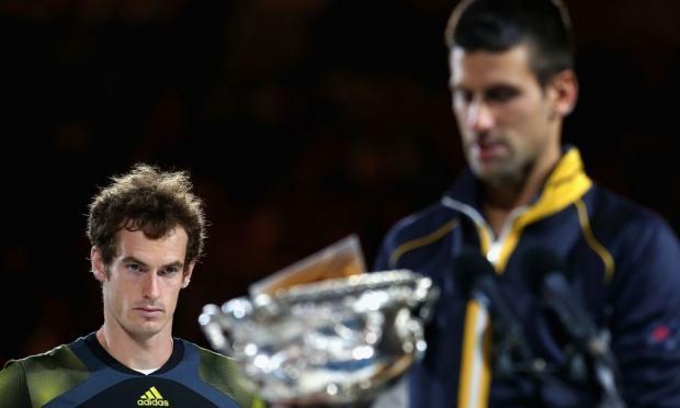 Serena Williams Closes Out Australian Open Djokovic Vs Murray Now Movie Tv Tech Geeks News