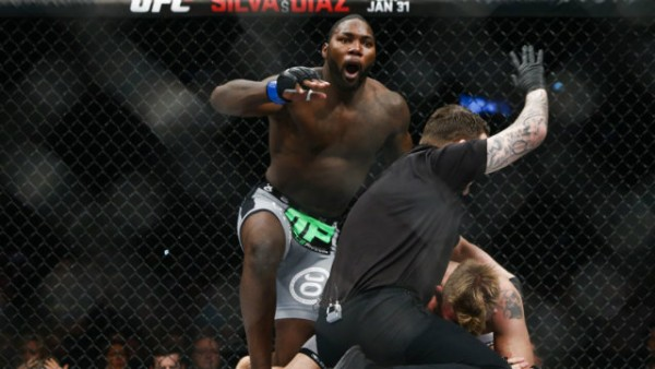 anthony johnson shock when ufc is over fox fight night stockholm