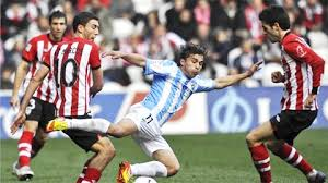 athletic bilbao vs malaga hot guy kicking balls out 2015