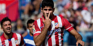 atletico madrid la liga soccer team 2015 images