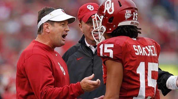 bob stoops college football coach could teach nfl 2015