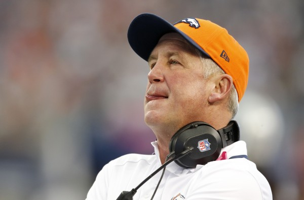 broncos cut john fox loose from head coach position 2015