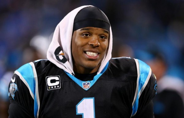 cam newton best nfl interviews 2015