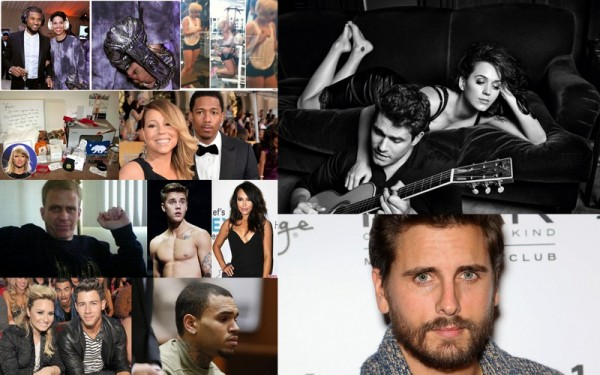 celebrity gossip round up scott disick katy perry