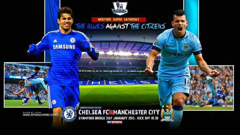 Manchester City Vs Chelsea: Preview: Chelsea Vs Manchester City Game Week 23 Soccer
