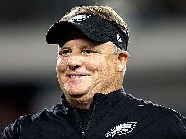chip kelly strange ways nfl