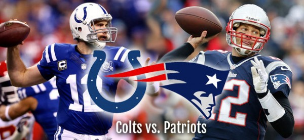 colts vs new england patriots nfl championship 2015 images