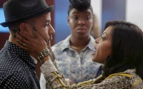 cookie pits jamal against hakeem in empire 2015