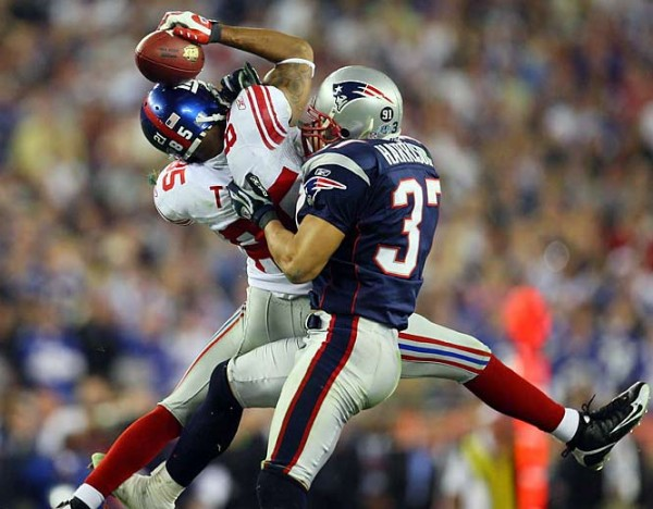david tyree super bowl xlii catch best moments in history 2015