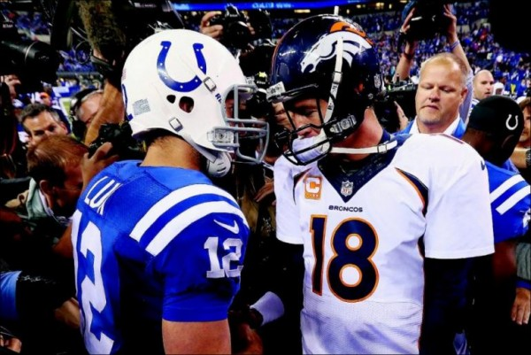 denver broncos vs indianapolis colts nfl playoffs 2015 images
