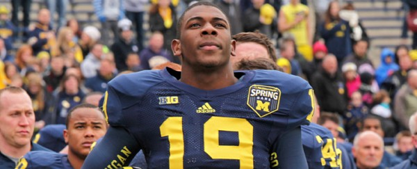 devin funchess michigan 2015 top nfl draft picks