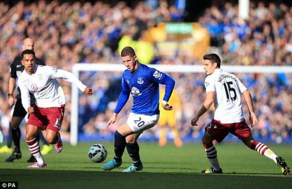 everton most underrated soccer teams 2015