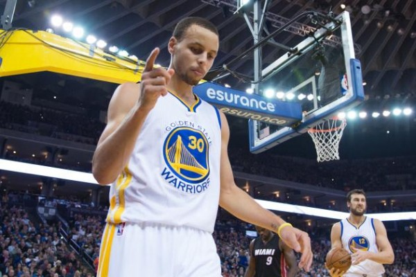 golden state warriors top eight nba 2015 season