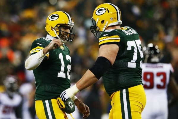 green bay packers beat cowboys nfl 2015 playoffs