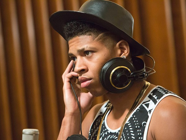 hakeem gay kid on empire 2015 images