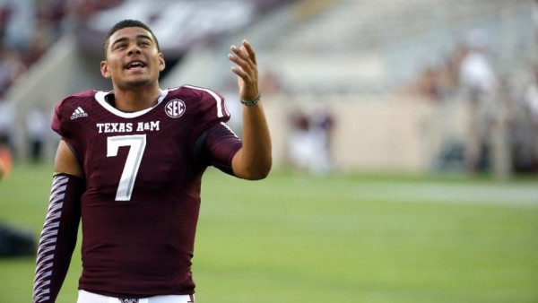 kenny hill most overrated college football player 2014