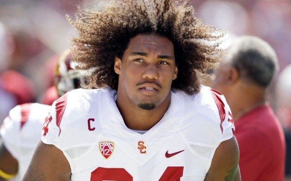 leonard williams top 2015 nfl draft picks titans bulge