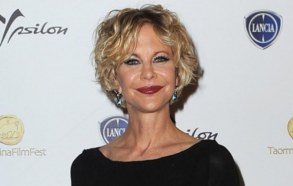 meg ryan past career prime due date 2015