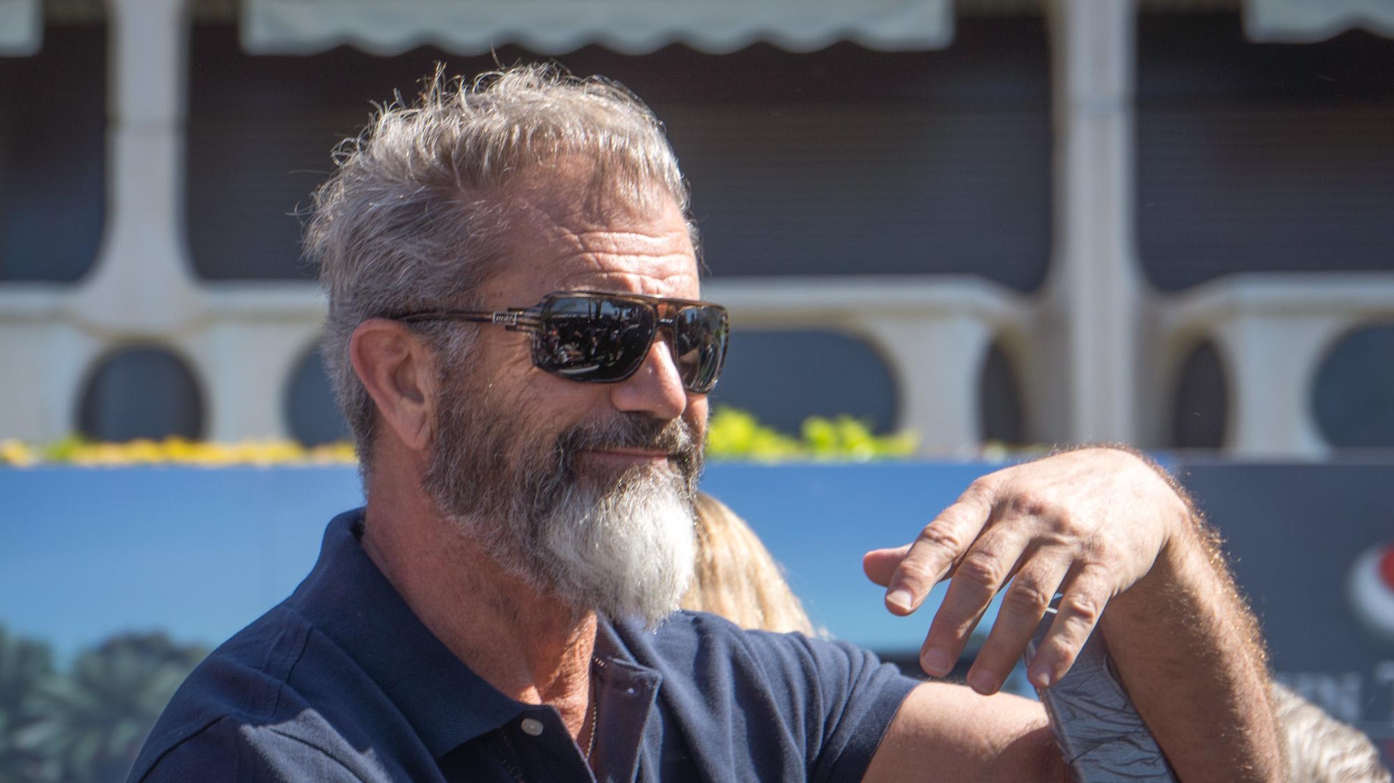 Mel Gibson Alter