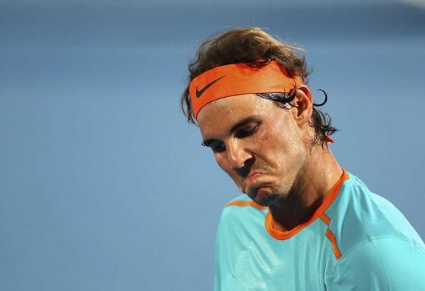 michael berrer bulge tennis shocks rafael nadal bare 2015 back images