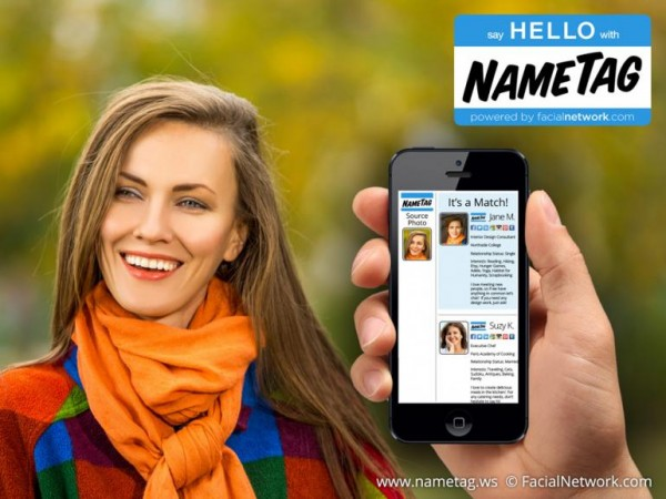 nametag app worst gadgets of 2014 images