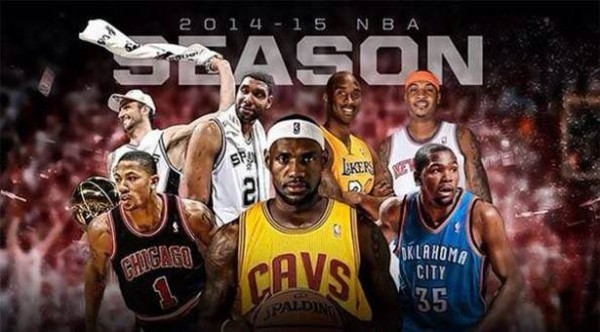 nba 2014 2015 season images movie tv tech geeks