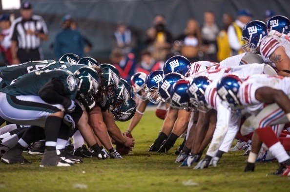 new york giants takes on philadelphia eagles 2014 nfl images