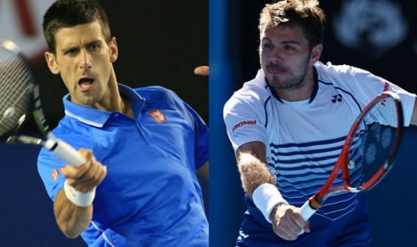 novak djokovic defeats stan wawrinka australian open 20154
