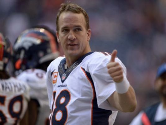 petyon manning returning to denver broncos 2015 season nfl
