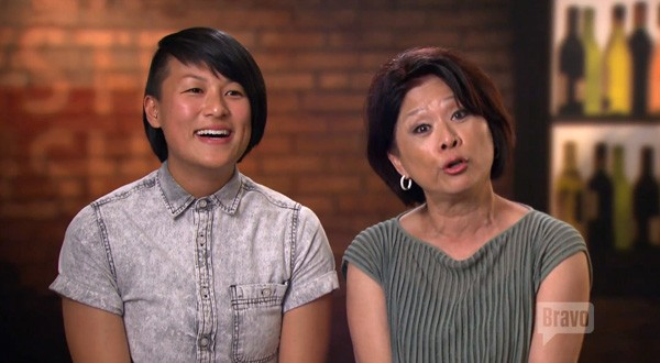top chef boston melissa with mother week 11