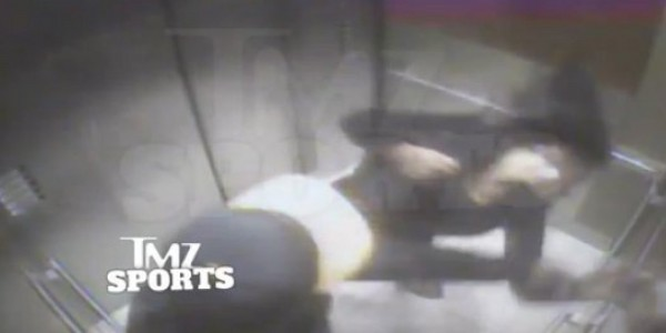 race rice punches wife in face for roger goodell nfl 2015