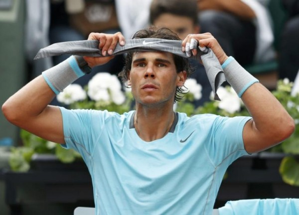 rafael nadal not having good year in 2015 images