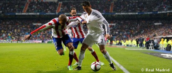 readl madrid leading 2015 season images
