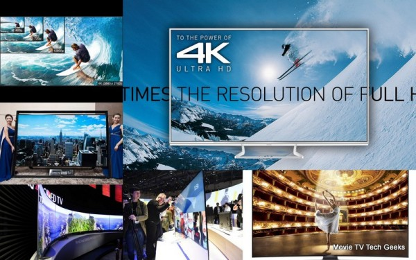 is it the right time to buy 4k tv technology 2015